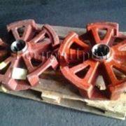 Ведущее колесо РДК-25 фото