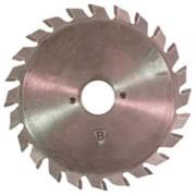 Пила дисковая Frezwid подрезающие, состоящие из двух частей фото