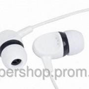 Вакуумные наушники Gembird MP3-EP04B 000372 фото