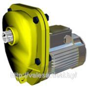Мотор-редукторы типа КР 676 фото