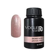 Vogue Nails, База Shine №2, 30 мл фото
