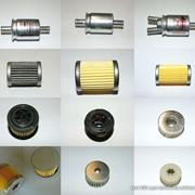 Фильтры электроклапанов газа фото