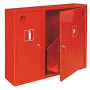 Шкафы пожарные, купить фото