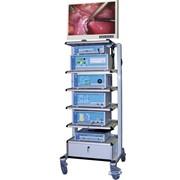 Эндохирургический комплекс, лапароскопы фото