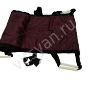 Носилки бескаркасные с чехлом (р.1800*600мм)ВиЦыАн-НБ фото
