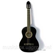 Гитара классическая c нейлоновыми струнами Bandes CG 851 BK 39'' фото