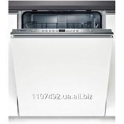 Посудомоечная машина встраиваемая Bosch SMV54M90EU фото