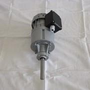 Моторедуктор (мишалка). Оборудование для переработки молока фото