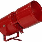 Средства пожаротушения системы аэрозольного пожаротушения фото