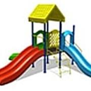 Детские игровые комплексы 2KIDS фото