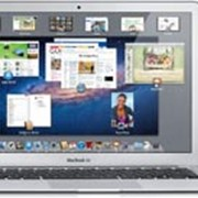 Ноутбук Apple MacBook Air фото