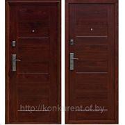 Входная металлическая дверь Форпост В3 фото