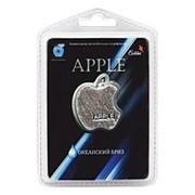 """Ароматизатор в дефлектор """"Apple"""" Океанский бриз APL-05 AZARD фото"""