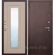Входная дверь Царское зеркало фото