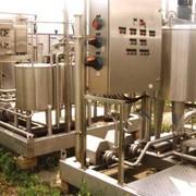 Цех по переработке молока до 10 тыс. литров в день фото