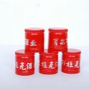 Колпачки алюминиевые для ликеро-водочной продукции фото
