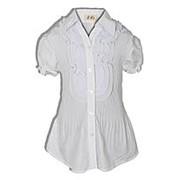 Блузка школьная № 9026-31013A 18 фото