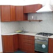 Изготовление мебели для кухни фото