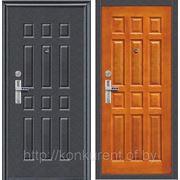 Входная стальная дверь Форпост 17 ZY фото