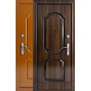 Входная стальная дверь Ясин К 02 фото
