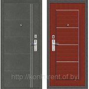 Входная металлическая дверь Форпост. Модель 128s фото