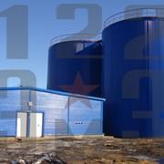 Резервуары вертикальные (3 - 5000м³) фото