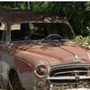 Скупка на металлолом автомобилей фото