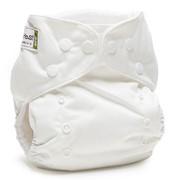 Многоразовый подгузник Молочный фото
