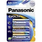 Батарейки Panasonic (LR6EGE4BP) фото