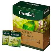 Чай в пакетиках зеленый, черный, фруктовый фото