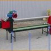 Линии по предпосевной подготовке чеснока 600 кг/ч фото
