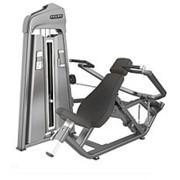 Профессиональный силовой тренажер для зала Grome Fitness жим от груди вертикальный AXD5008A фото