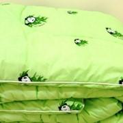 Одеяло бамбуковое 2сп зимнее, объемное. фото