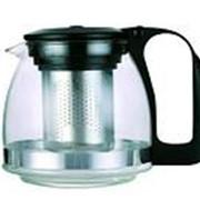 Чайник заварочный с фильтром 1,25л. /24/ фото