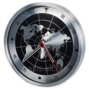 Часы настенные Весь мир фото