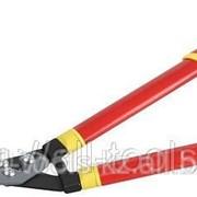 Кусторез, стальные телескопические ручки, профильные лезвия с тефлоновым покрытием, 665-825мм Код:8-423783 фото