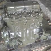Двигатель Д3900 фото