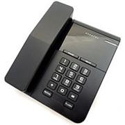 Alcatel T22 Проводной телефон черный