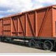 Ремонт грузовых вагонов Алматы фото