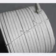Асбестовый шнур для котлов АС фото