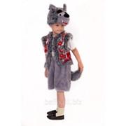 Карнавальный костюм Волчонок фото
