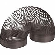 Slinky Слинки Ретро, черная сталь Артикул: СЛ1005 фото