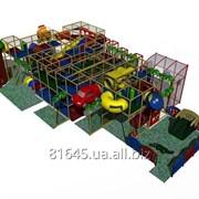 Игровые системы Clubhouse Center - P24238 фото