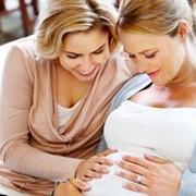 Суррогатное материнство фото