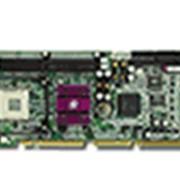 Компьютер одноплатный промышленный полной длины Intel Pentium 4 Код ROBO-8712VLA фото
