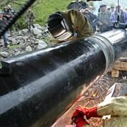 """Газопроводы всех давлений """"под ключ"""" (получение ТУ, проектирование, монтаж, сдача в эксплуатацию) фото"""