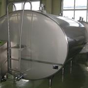 Установка для охлаждения молока фото