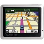 Автомобильные GPS навигаторы Garmin фото