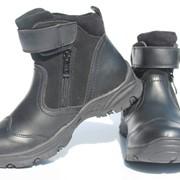 Обувь для подростков зимняя фото
