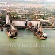 Элеватор портовый г. Одесса фото